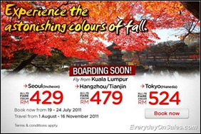airasia-experience-the-color-of-fall-2011-EverydayOnSales-Warehouse-Sale-Promotion-Deal-Discount