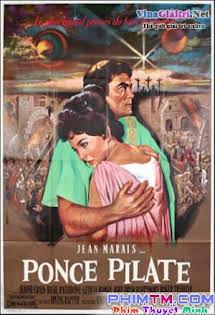 Tổng Trấn Pontius Pilate - Pontius Pilate Tập HD 1080p Full