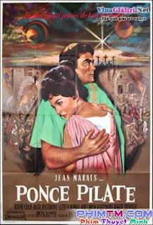 Tổng Trấn Pontius Pilate - Pontius Pilate