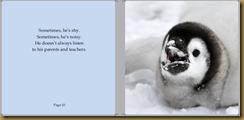 from Penguin Rosh Hashanah, by Jennifer Tzivia MacLeod