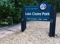 Lake Claire Park