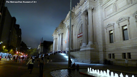 Museum of Metropolitan Art New York