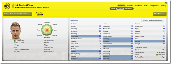Mario Götze_ Overview Attributes-3