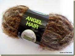 soft yarn