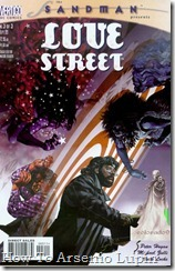 P00003 - The Sandman Presents - Love Street #3