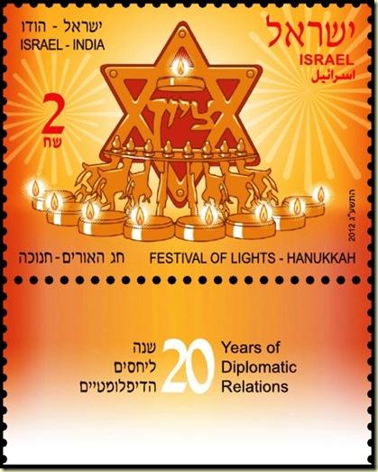 Israel india 2