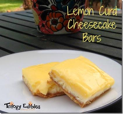 Lemoncurdcheesecakebars