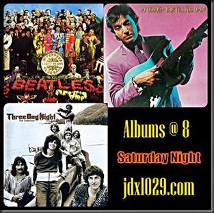Albums@8July26