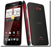 HTC Droid DNA Press Release