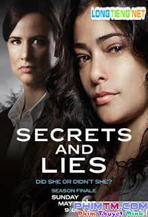 Bí Mật Và Dối Trá 2 - Secrets & Lies: Season 2 Tập 4-RAW