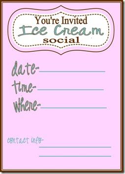 Ice Cream Social SJB 1