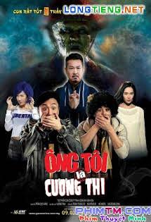 Ông Tôi Là Cương Thi - Sifu vs. Vampire Tập HD 1080p Full