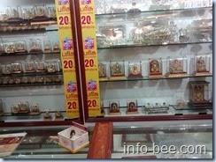 Senthil Murugan Silvers