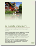 Scandinave - Page d'entête