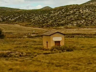 pozo fuente  Fita- Santa Fe