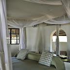 Nsefu Camp, Schlafzimmer. © Foto: Marco Penzel | Outback Africa Erlebnisreisen