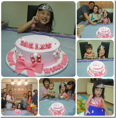 Jae turns 4