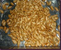 Semi di zucca tostati (3)