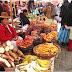 Más del 25% de los alimentos de los paceños son importados