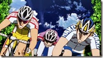 Yowamushi Pedal - 31 -10