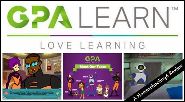 GPA Learn  Math