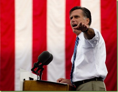 mitt ohio younger more presidential