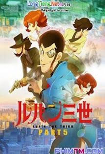 Lupin Iii: Part :Phần 5 - Lupin III: Part :Season 5