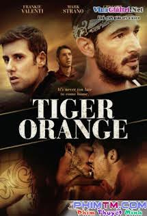 Tiger Orange - Tiger Orange