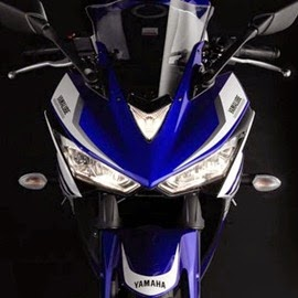 Yamaha R25 - Upcoming Bike in 2015