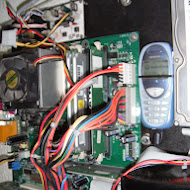 elab hackerspace gsm access control system right side view 2.JPG