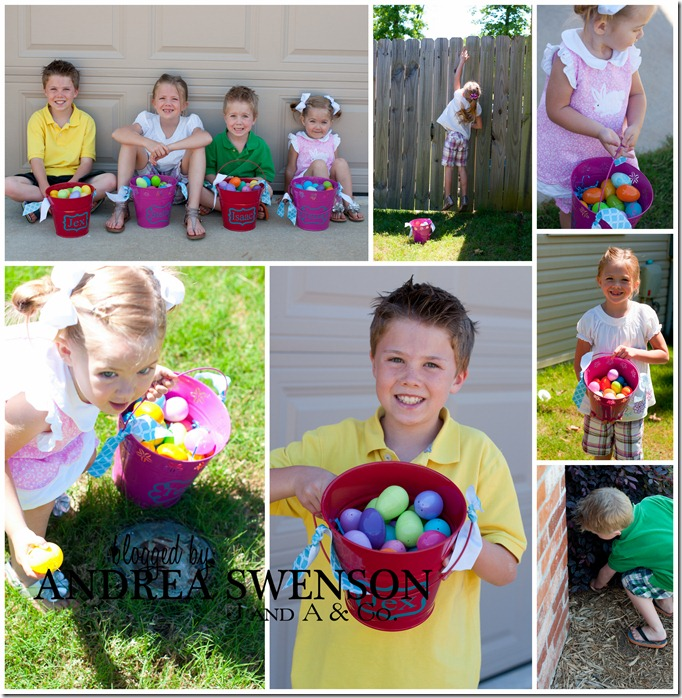Easter 2012-2012