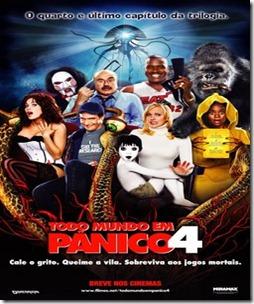 TODO MUNDO EM PANICO 4