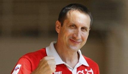 Дэвид Блатт покидает российскую сборную по баскетболу