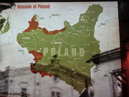 29. Polonia invadata de germani si rusi - 1939.JPG