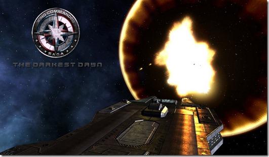 Wing Commander Saga (1)