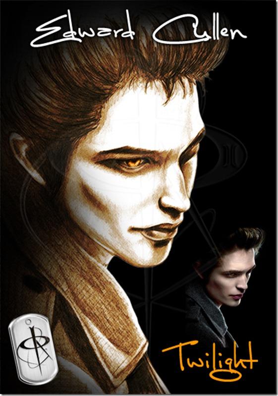 Edward Cullen (23)