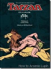 P00004 - Tarzan 04 - H. Foster #19
