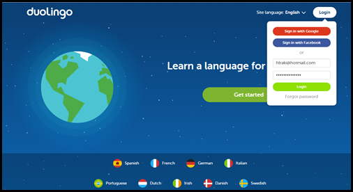 How to easily let your students learn another language during literacy centers.  Ideas on how to use DuoLingo with elementary aged students in this blog post from Raki's Rad Resources.