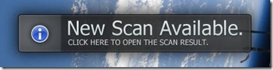 Vedi risultato scansione file PhrozenSoft VirusTotal Uploader