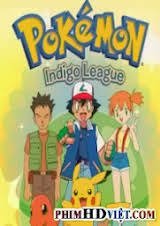 Pokemon  Season 1: Indigo League
