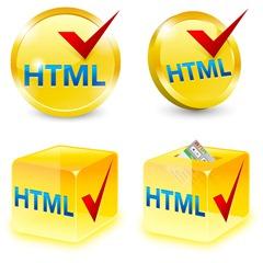 html-icons-veerle
