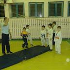 Мастер-класс по гимнастике в школе № 143.