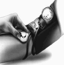 ENFERMAGEM PRESENTE=pressão-alta