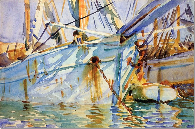 Sargent-John-Singer-In-a-Levantine-Port