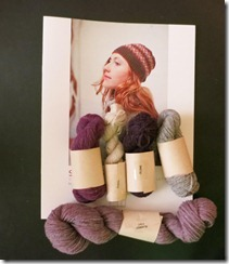 Seasons Hat Kit - Spring - Brooklyn Tweed