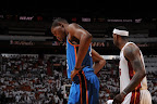 lebron james nba 120621 mia vs okc 052 game 5 chapmions Gallery: LeBron James Triple Double Carries Heat to NBA Title