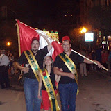FIESTAS 2007