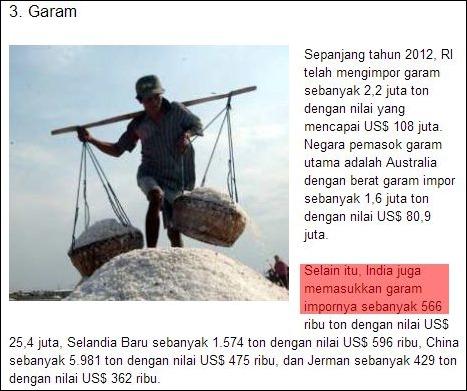 ekspor keliru impor detik 02