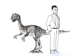 Sarcosaurus 2