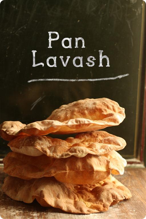 pan-lavash